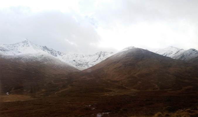 highlands em foto 1