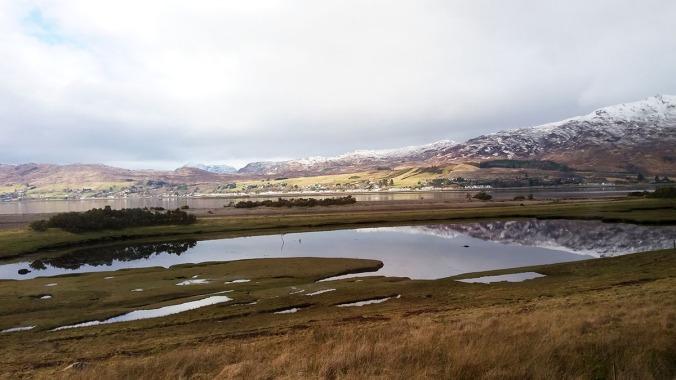 highlands em foto 11