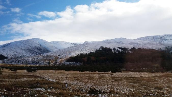 highlands em foto 12