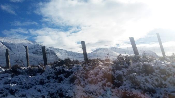 highlands em foto 13