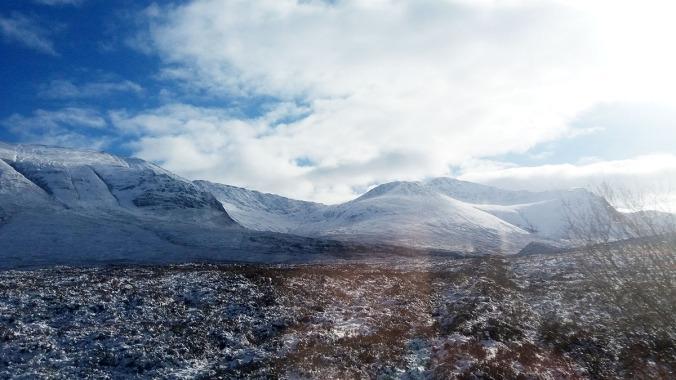 highlands em foto 14