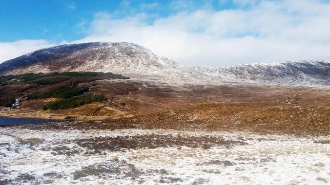 highlands em foto 18