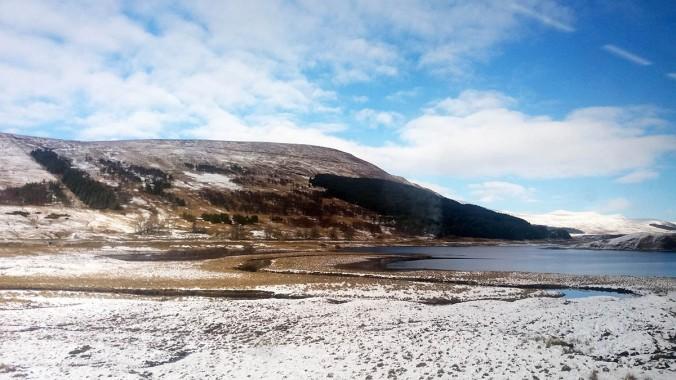highlands em foto 21