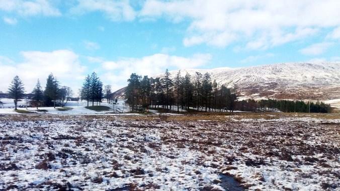 highlands em foto 22