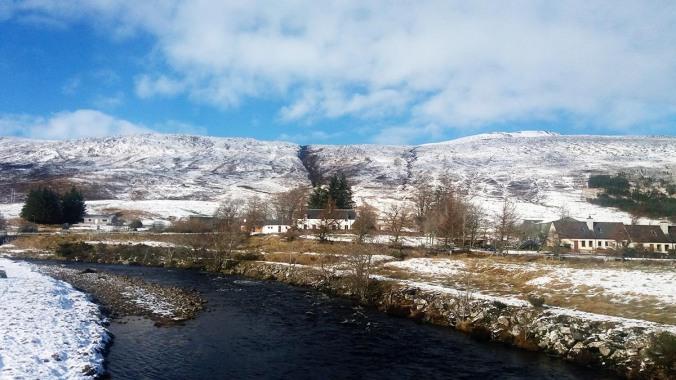 highlands em foto 23
