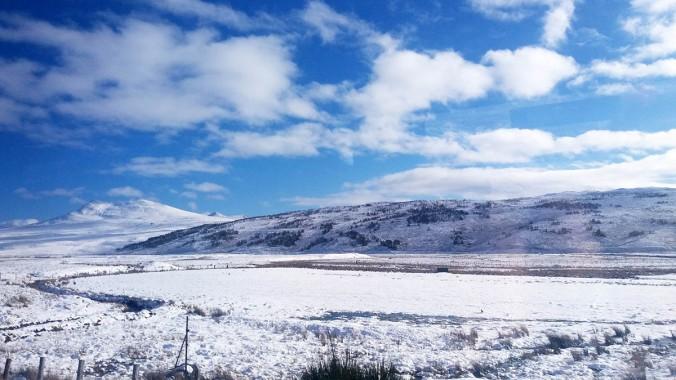 highlands em foto 25