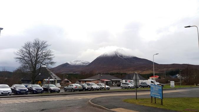 highlands em foto 4