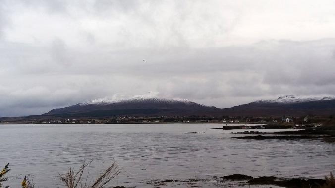 highlands em foto 5