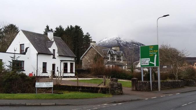 highlands em foto 8