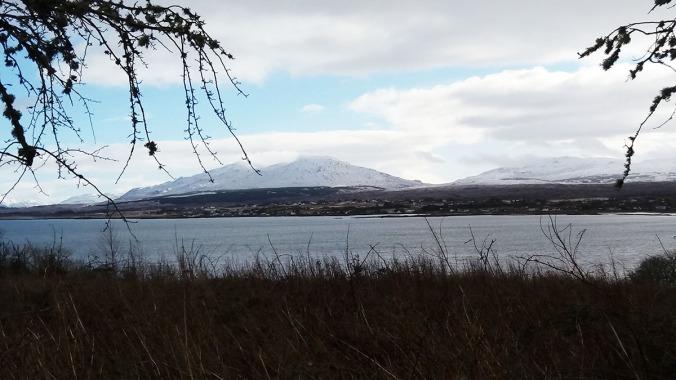 highlands em foto 9